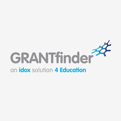 Grantfinder Logo