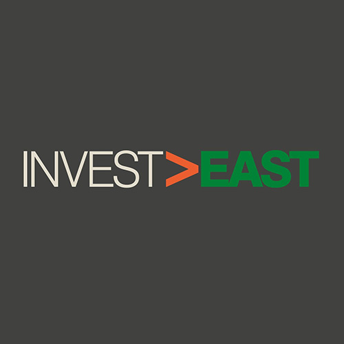 Invest East Logo