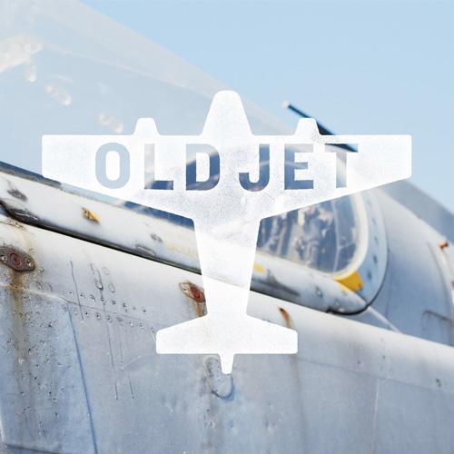 Old Jet Rendlesham Logo