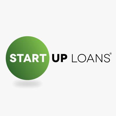 Government Start Up Loans Logo