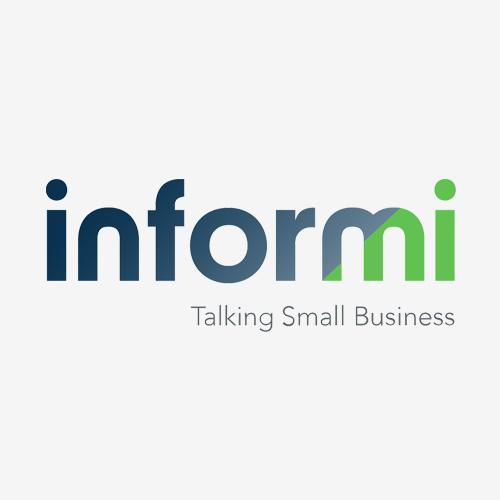 Informi Logo