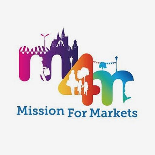 Mission For Markets Logo